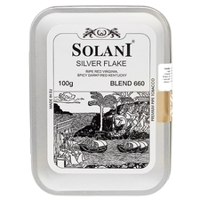 Silver Label - 660 100g