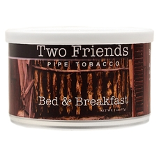 Bed &amp; Breakfast 2oz