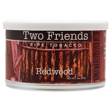 Redwood 2oz