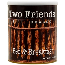 Bed & Breakfast 8oz