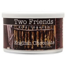 English Chocolate 2oz