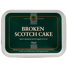 Broken Scotch Cake 50g