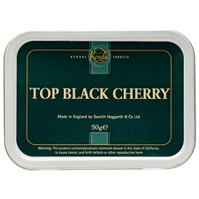 Top Black Cherry 50g