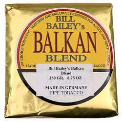 Bill Bailey's Balkan Blend 8oz
