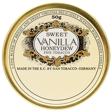 Sweet Vanilla Honeydew 50g