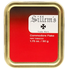 Commodore Flake 50g