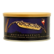 Metropolitain 1.5oz