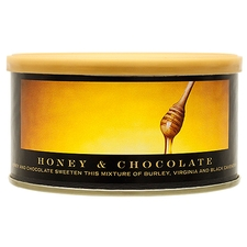 Honey & Chocolate 1.5oz