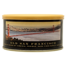 Old San Francisco 1.5oz