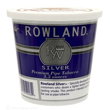 Rowland Silver 3.5oz