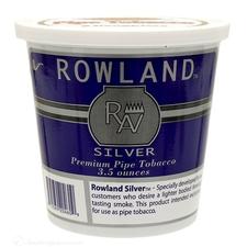 Rowland Silver 3.5oz
