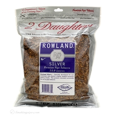 Rowland Silver 14oz