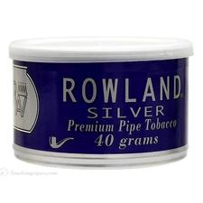 Rowland Silver 40g
