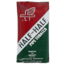 Half and Half 1.5oz
