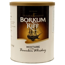 Bourbon Whiskey 7oz
