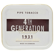 4th Generation 1931 Flake 3.5oz