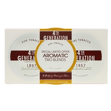 4th Generation Aromatic Holiday Pack