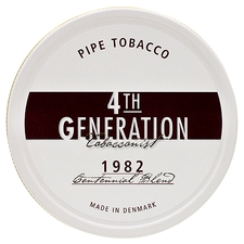 Erik Stokkebye 4th Generation 1982 Centennial Blend 1.4oz