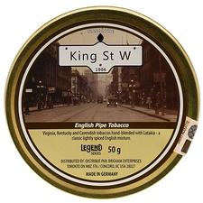 King St. W 50g