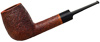Former Handmade Sandblasted Giant Billiard (Unsmoked)