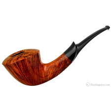 S. Bang Smooth Bent Dublin (B) (Unsmoked)