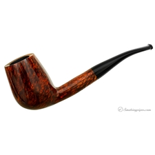 Johs Smooth Bent Billiard (Unsmoked)