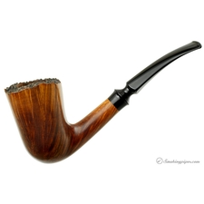 Celius Root Smooth Bent Dublin (King) (12)