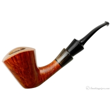 Erik Nielsen Smooth Bent Dublin with Horn (C)