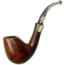 Peter Stokkebye Smooth Bent Brandy (912)