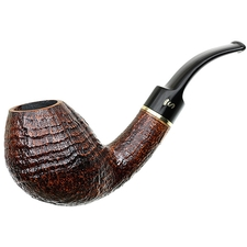 Stanwell Nordic Sandblasted (186) (Pre-2011) (Unsmoked)