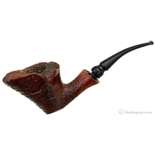 Ben Wade Danish Pride Partially Sandblasted Freehand