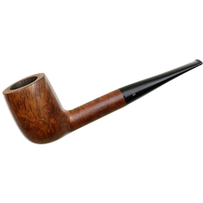 Stanwell Fine Briar De Luxe Smooth Billiard (472) (Regd. No.) (1960s) (Replacement Tenon)