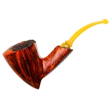 Neerup Basic Smooth Bent Dublin (3) (Unsmoked)