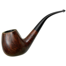 Proctus De Luxe Smooth Bent Brandy (71)