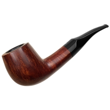 Danish Estates KAJ Nielsen Smooth Bent Brandy (9mm)