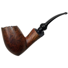 Danish Estates Karl Erik Smooth Bent Acorn