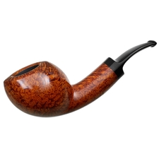 Danish Estates S. Bang Smooth Bent Egg (B) (Unsmoked)