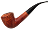 James Upshall Smooth Bent Dublin (FH) (P)