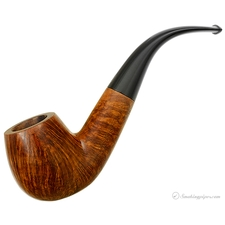 James Upshall Smooth Bent Billiard (P) (5) (FH)