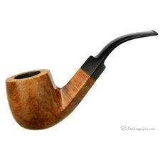 Parker Root Bruyere Smooth Bent Billiard (810) (4)