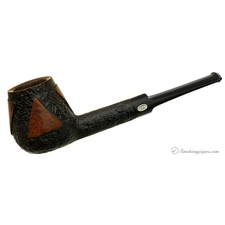 GBD Conquest Fantasy Partially Sandblasted Brandy (9518) (pre-1980)