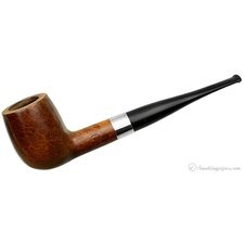 GBD Pinner Smooth Billiard with Silver (9465) (Replacement Stem)