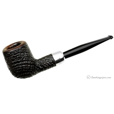Dunhill Shell Briar with Silver Army Mount (4103)