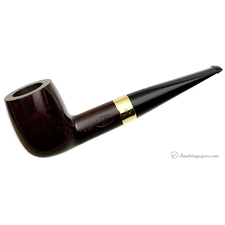 Dunhill Bruyere with 18K Gold Band (4103) (2000)