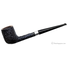 Dunhill Shell Briar with Silver Band (4110) (2007)