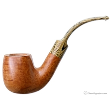 Ashton Sovereign Bent Billiard (XX) (2012) (Unsmoked)