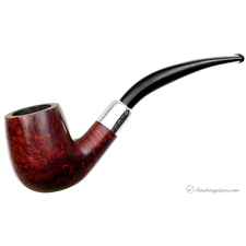 Dunhill Bruyere 75th Anniversary with Silver Army Mount (A) (1985)