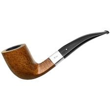 Dunhill Root Briar with Silver (5) (1991)