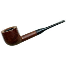 Sasieni Fantail Pot (73) (Pat No.) (Pre-1945)