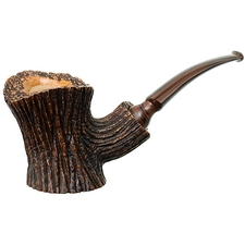 Larrysson Rusticated Freehand Sitter (2013) (Unsmoked)